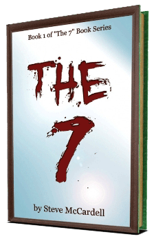 The 7 Book Cover